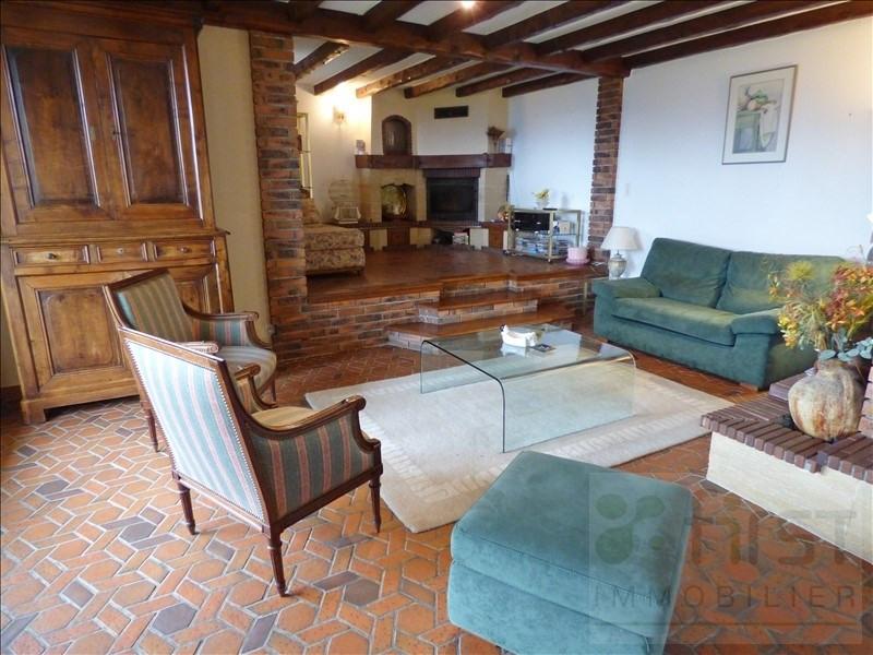 Vendita casa Pugny chatenod 549000€ - Fotografia 8