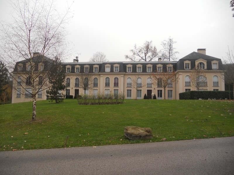 Location appartement Villennes sur seine 1352€ CC - Photo 1