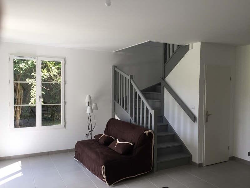 Vente maison / villa La chapelle en serval 295000€ - Photo 2
