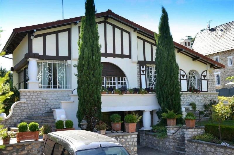 Vente maison / villa Bois le roi 699000€ - Photo 1