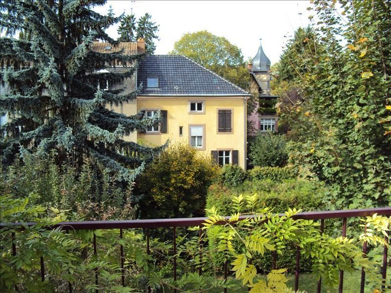 Sale apartment Mulhouse 103000€ - Picture 2
