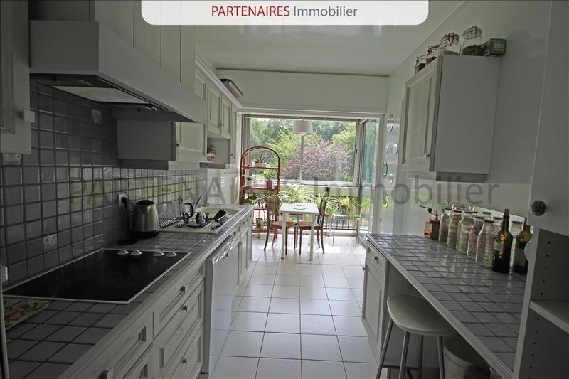 Sale apartment Rocquencourt 628000€ - Picture 2