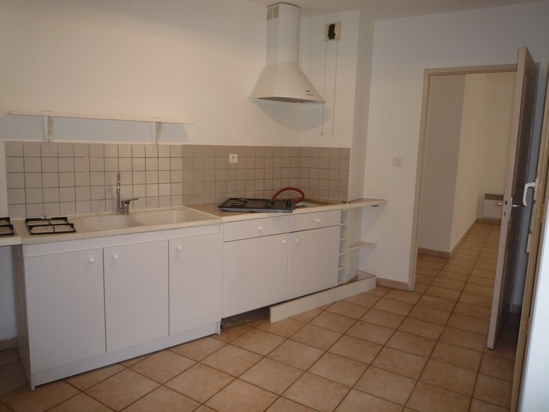 Location appartement Orange 590€ CC - Photo 5