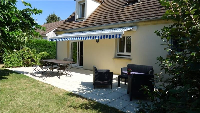 Verkauf haus Chateauneuf sur loire 275000€ - Fotografie 8
