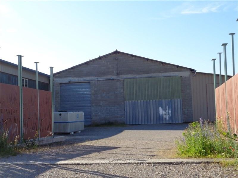 Location local commercial Laissac 360€ HT/HC - Photo 1