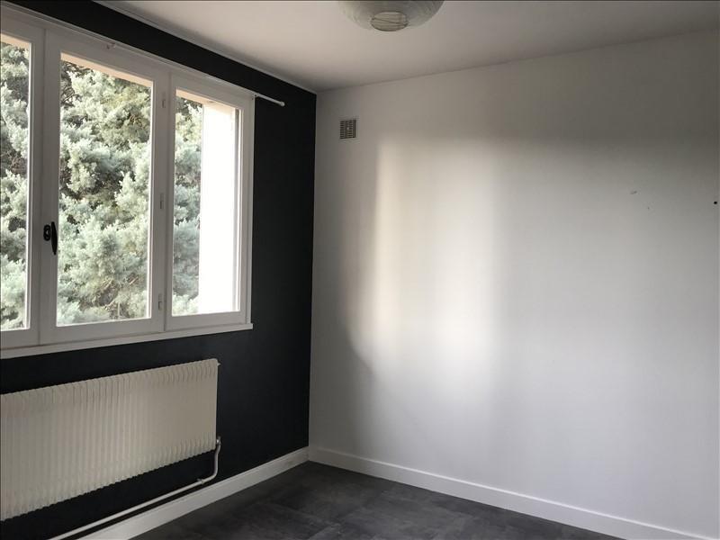Sale apartment Roanne 58000€ - Picture 4