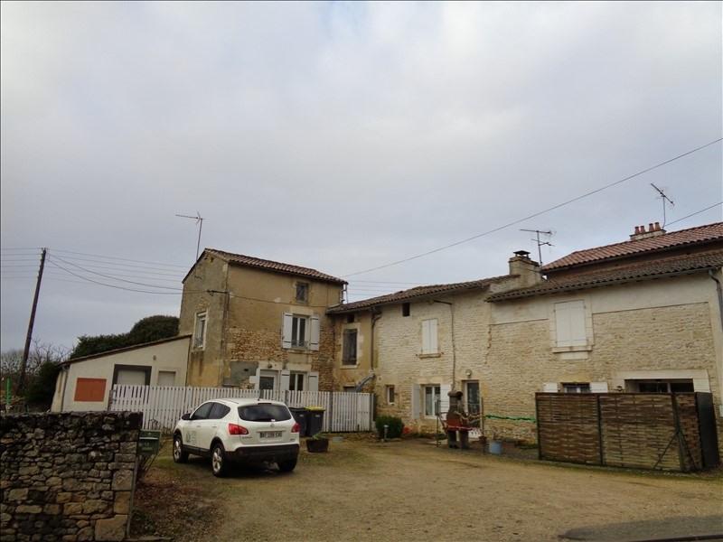 Viager maison / villa Ste eanne 66960€ - Photo 2