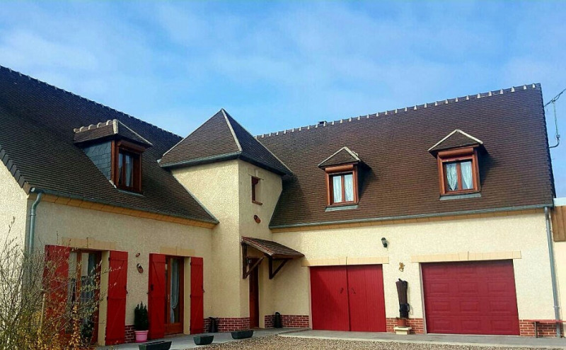 Vente maison / villa Milly sur terrain 345 000€ - Photo 1