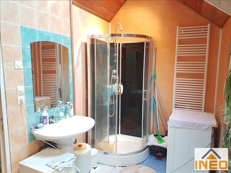Vente maison / villa St maugan 107000€ - Photo 5