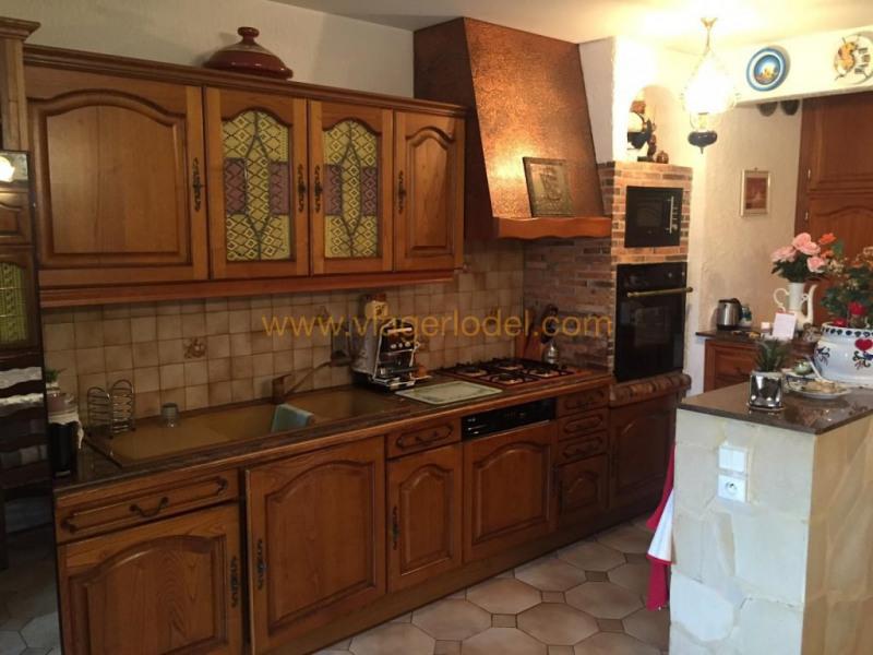 Vitalicio  apartamento Villefranche-sur-mer 99000€ - Fotografía 5