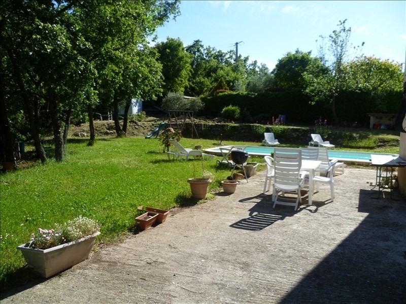 Vente maison / villa Saint cezaire sur siagne 395200€ - Photo 3
