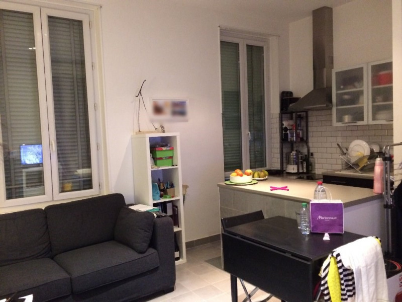 Rental apartment Toulouse 648€ CC - Picture 3