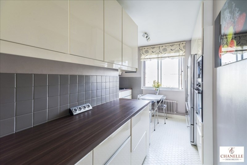Vente appartement Fontenay sous bois 499 000€ - Photo 2