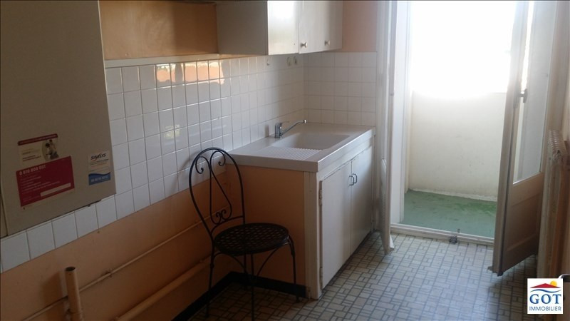 Vente appartement Perpignan 45 000€ - Photo 4
