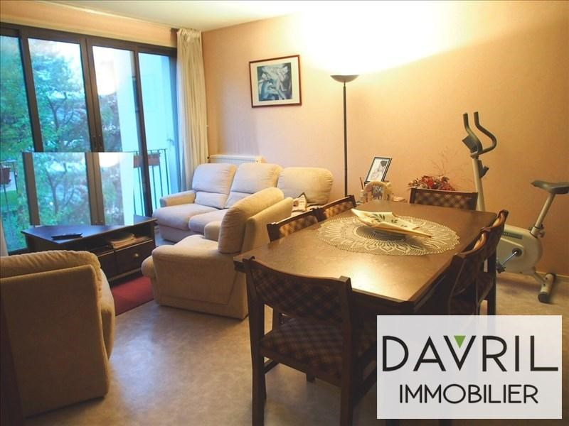 Vente appartement Andresy 179000€ - Photo 1