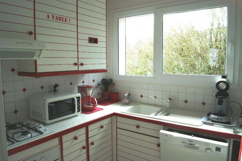 Sale house / villa Cucq 243000€ - Picture 5