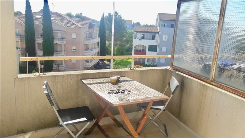 Vente appartement Montpellier 92500€ - Photo 2