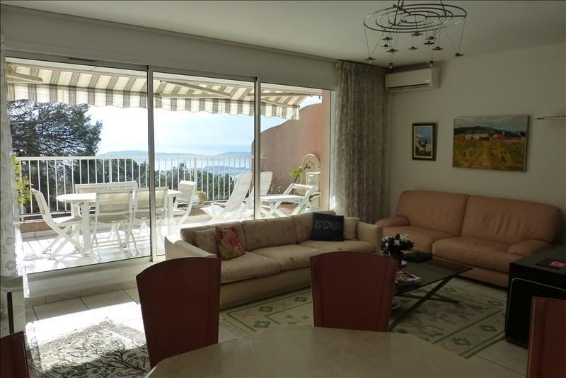 Vente de prestige appartement Toulon 598000€ - Photo 3