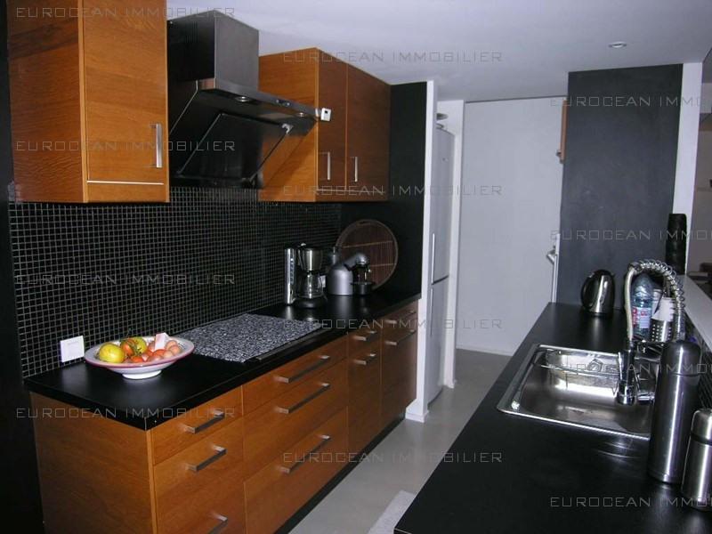 Alquiler vacaciones  casa Lacanau-ocean 1133€ - Fotografía 2