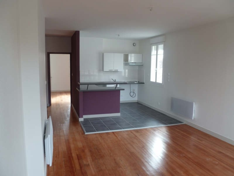 Rental apartment Toulouse 658€ CC - Picture 3
