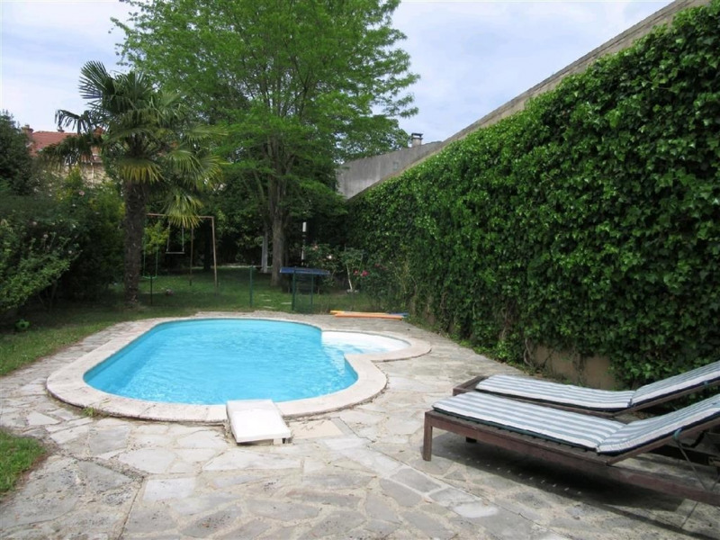 Vente maison / villa Taverny 569 000€ - Photo 2