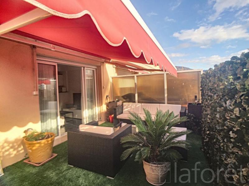 Appartement Roquebrune Cap Martin 2 pièce(s) 37.40 m2
