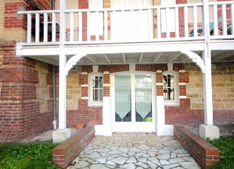 Sale apartment Villers sur mer 86600€ - Picture 10