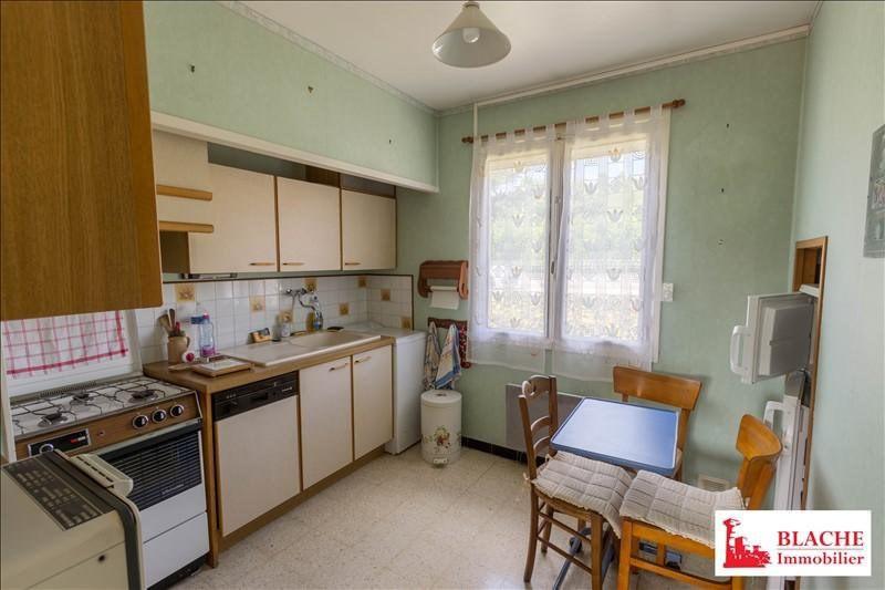 Vendita casa Les tourrettes 147000€ - Fotografia 6
