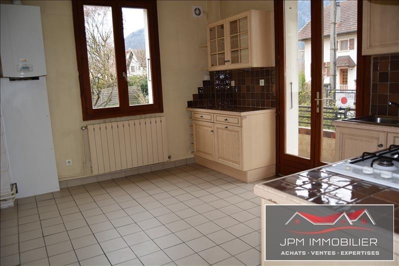 Sale apartment Cluses 121900€ - Picture 1