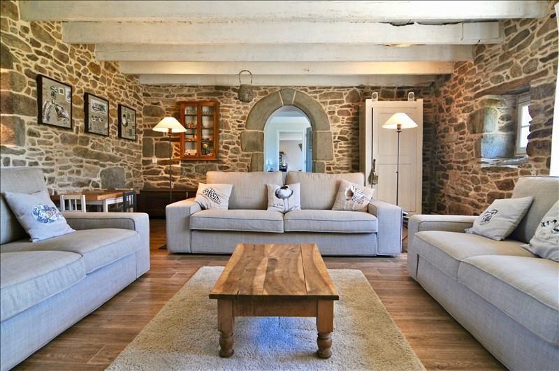 Vente de prestige maison / villa Landeda 362000€ - Photo 5