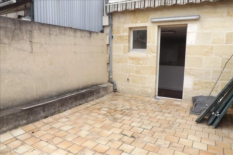 Sale empty room/storage Montpon menesterol 130000€ - Picture 3