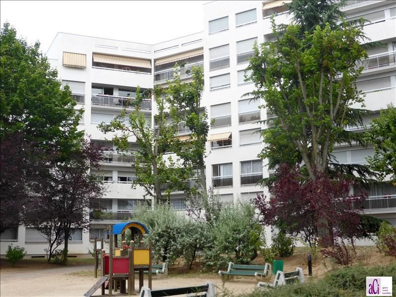 Sale apartment Chevilly larue 378 000€ - Picture 1