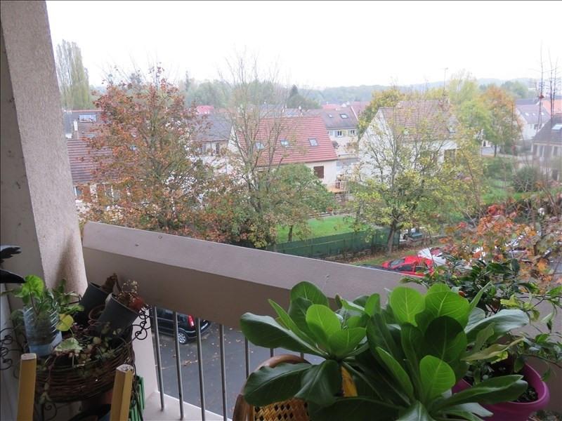 Vente appartement Meaux 177000€ - Photo 2