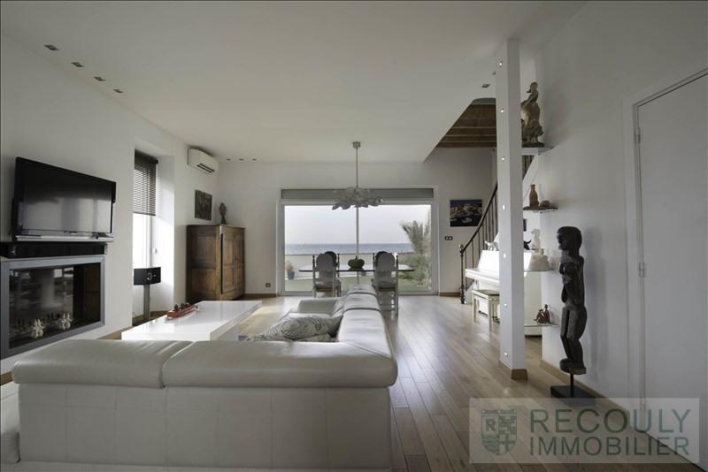 Vente de prestige maison / villa Marseille 8ème 1360000€ - Photo 3