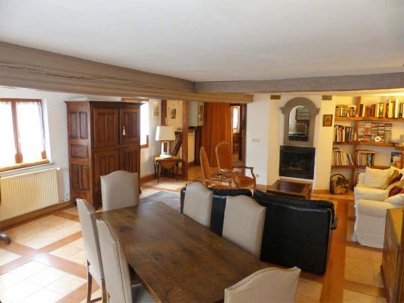 Vente maison / villa Wickersheim wilshausen 288000€ - Photo 4