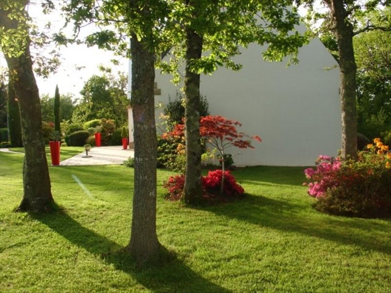 Revenda casa Clohars fouesnant 440000€ - Fotografia 3