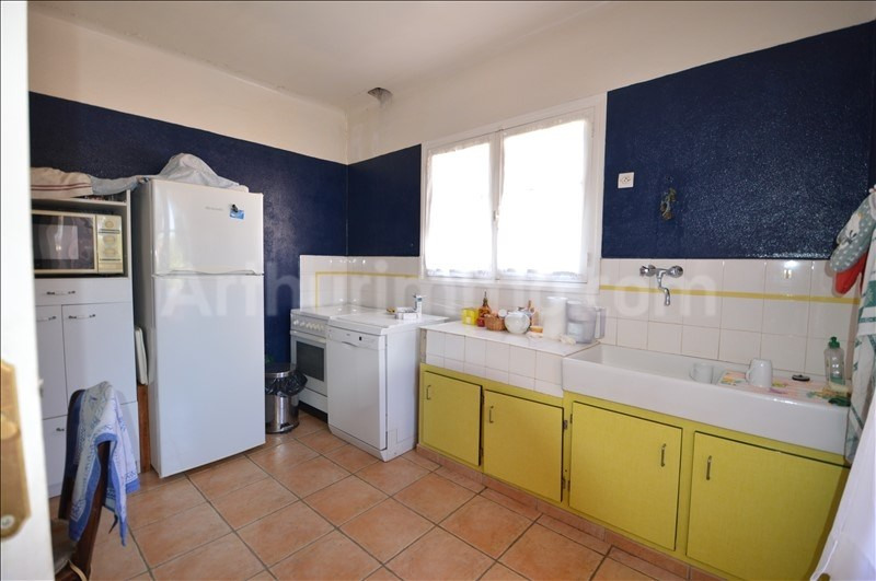 Sale house / villa St aygulf 455000€ - Picture 4