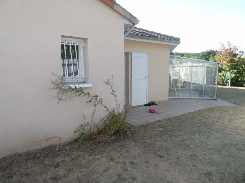 Vente maison / villa Valdivienne 172000€ - Photo 4