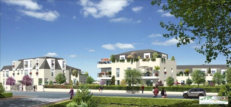 Rental apartment Draveil 787€ CC - Picture 2