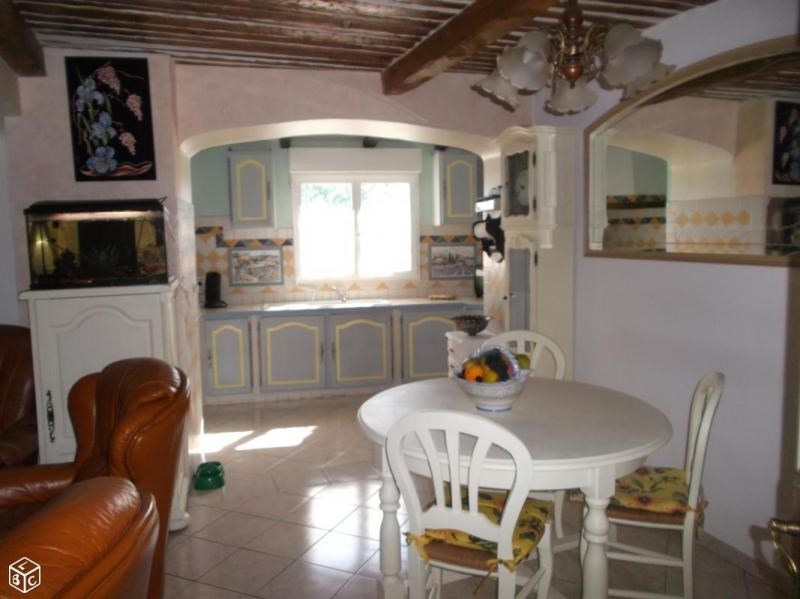 Vente appartement Les arcs 223 000€ - Photo 1