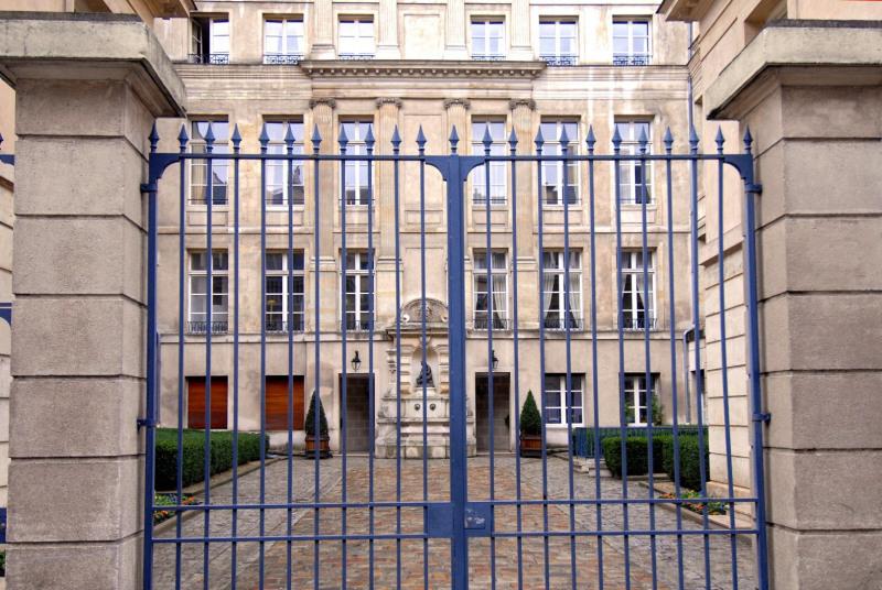 Verkoop van prestige  appartement Paris 4ème 2900000€ - Foto 22