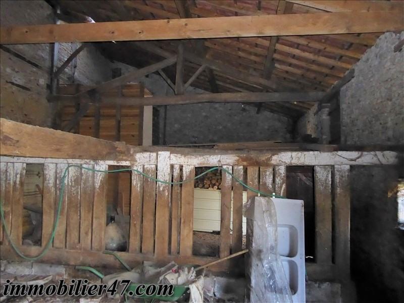 Vente maison / villa Prayssas 49000€ - Photo 5