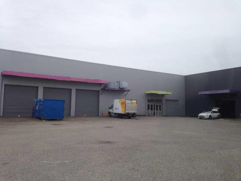 Location Local d'activités / Entrepôt Corbas 0