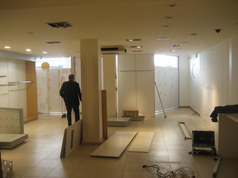 Cession de bail local commercial Saint-raphaël 90000€ - Photo 1