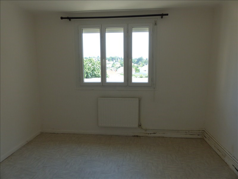 Sale apartment Beziers 75000€ - Picture 3