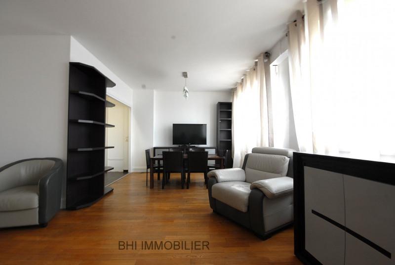 Verhuren  appartement Paris 5ème 2730€ CC - Foto 2