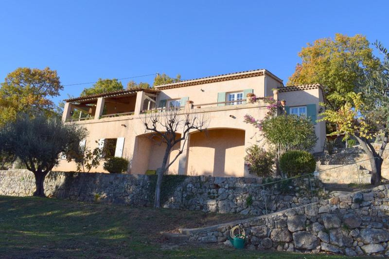 Vente maison / villa Seillans 498000€ - Photo 4
