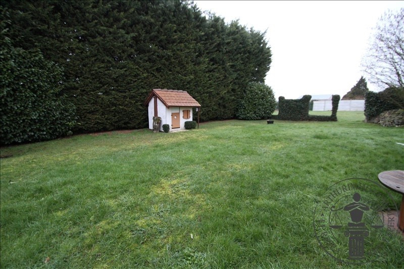 Vente maison / villa Sainville 339000€ - Photo 7