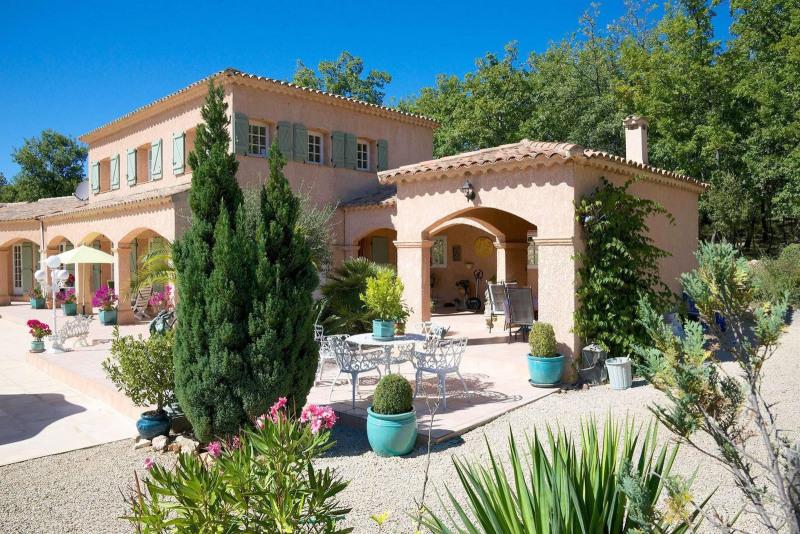 Immobile residenziali di prestigio casa Mons 515000€ - Fotografia 4
