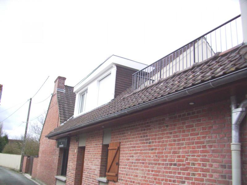 Rental apartment Thérouanne 397€ CC - Picture 1